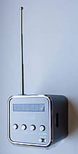 Портативна колонка для телефону V26