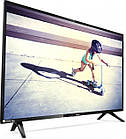 Телевизор   PHILIPS 32PHS5301/12 (32 дюйма, PPI 200 Гц, HD, Digital Crystal Clear, DVB-С/T2), фото 2