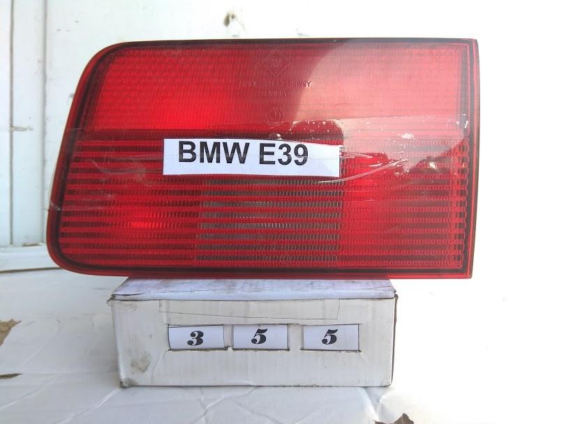 №355 Б/у фонарь задний для BMW 5 Series 1996-2003  63218371328