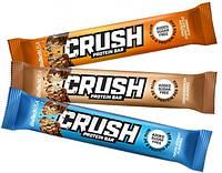 Батончик BioTech - Crush Bar (64 грамма) карамель-кокос