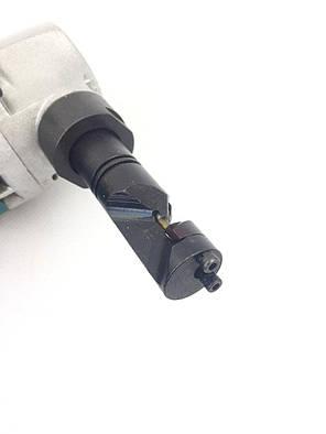 Ножницы высечные по металлу Al-fa ALNB18, фото 2