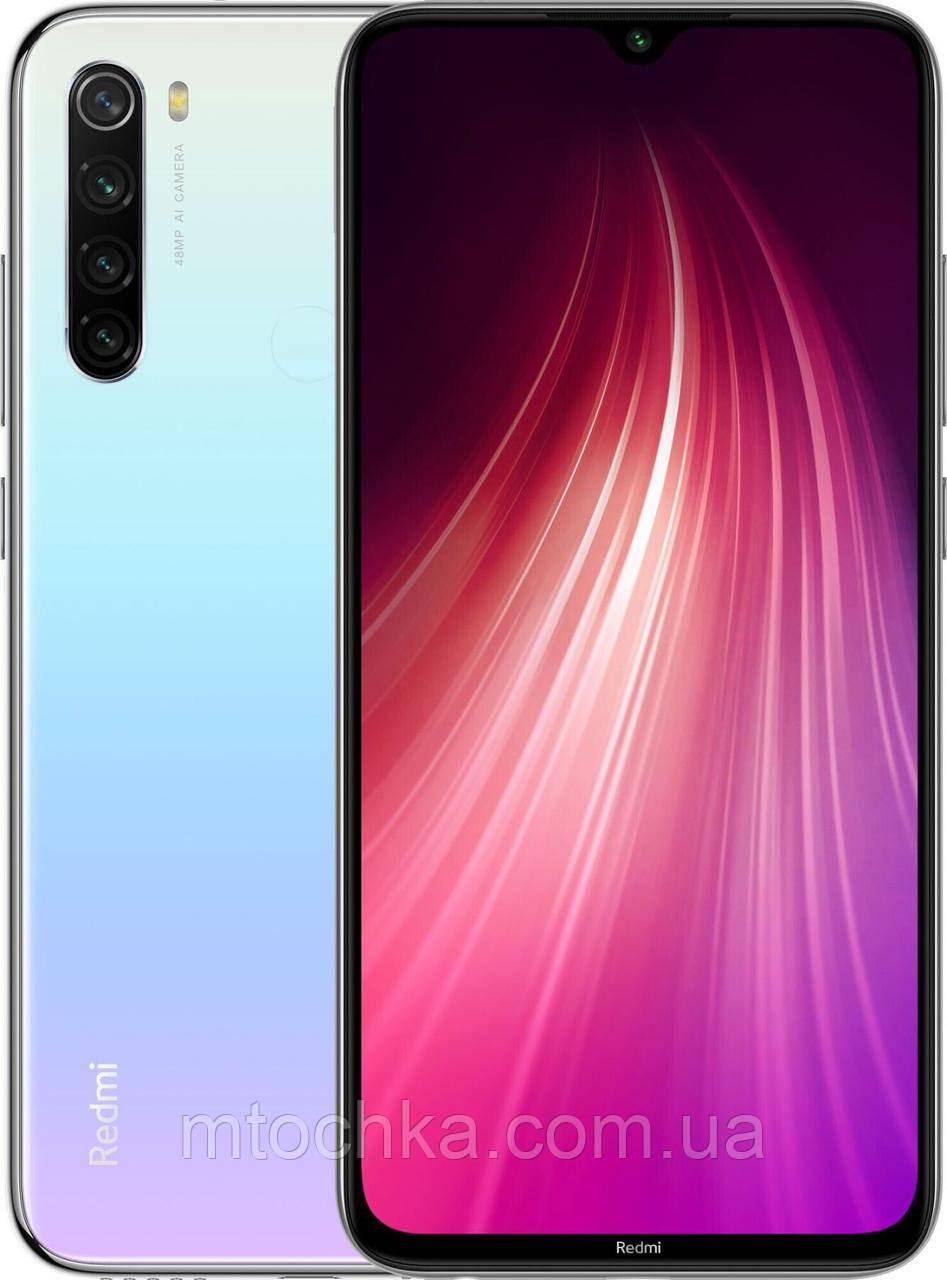 Телефон Xiaomi Redmi Note 8 4/64 GB White