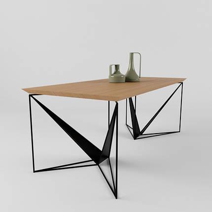 Дизайнерский обеденный стол Origami TM Esense, фото 2