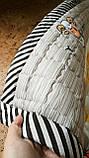 """Тканинний килим в дитячу """"Пінгвін і ведмедик"""", фото 4"""