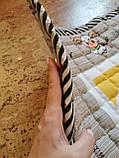 """Тканинний килим в дитячу """"Пінгвін і ведмедик"""", фото 5"""