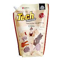 Гель для стирки Tech LG Delicate, 1.3 л