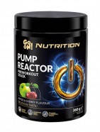 GoOn Pump Reactor 360 гр - яблоко-вишня