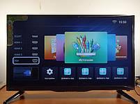 Телевизор Samsung Android 7.1 Smart TV 24 дюйма  +Т2 FULL HD USB/HDMI LED (Андроид телевизор Самсунг)+ПОДАРОК!, фото 6
