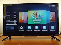 Телевизор Samsung Android 7.1 Smart TV 24 дюйма  +Т2 FULL HD USB/HDMI LED (Андроид телевизор Самсунг)+ПОДАРОК!, фото 5