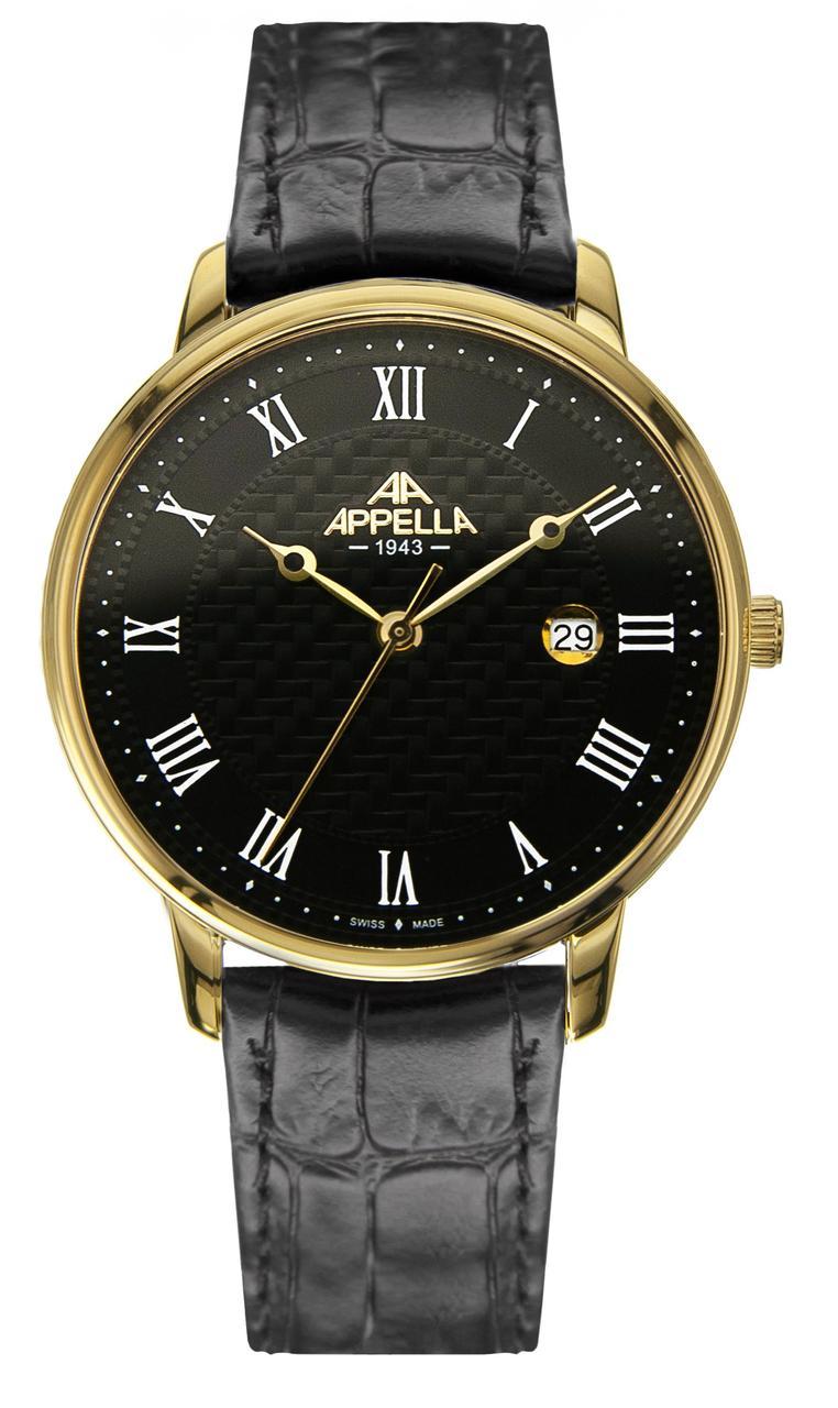 Мужские часы Appella A-4305-1014 (58087)