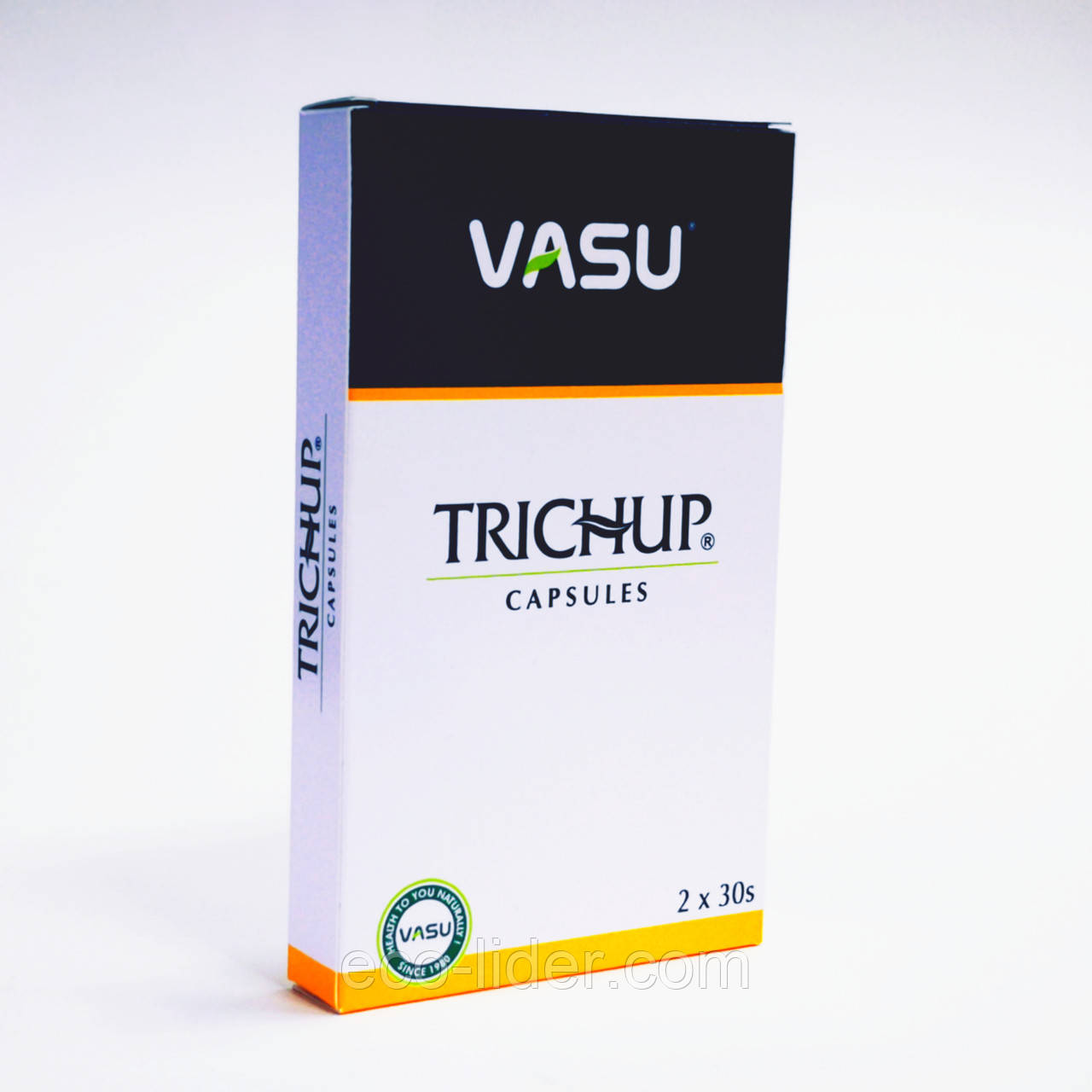 Травяные капсулы для роста волос Тричуп, TRICHUP 60 капсул
