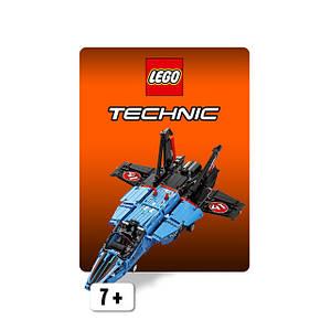 Конструкторы LEGO Technic