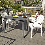 Набор садовой мебели Tisara Lima Garden Set, фото 5
