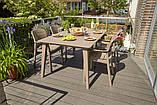 Набор садовой мебели Tisara Lima Garden Set, фото 8