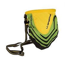 Мешочек для магнезии La Sportiva Chalk Bag Speedster