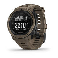 Смарт часы Garmin Instinct Tactical - Coyote Tan