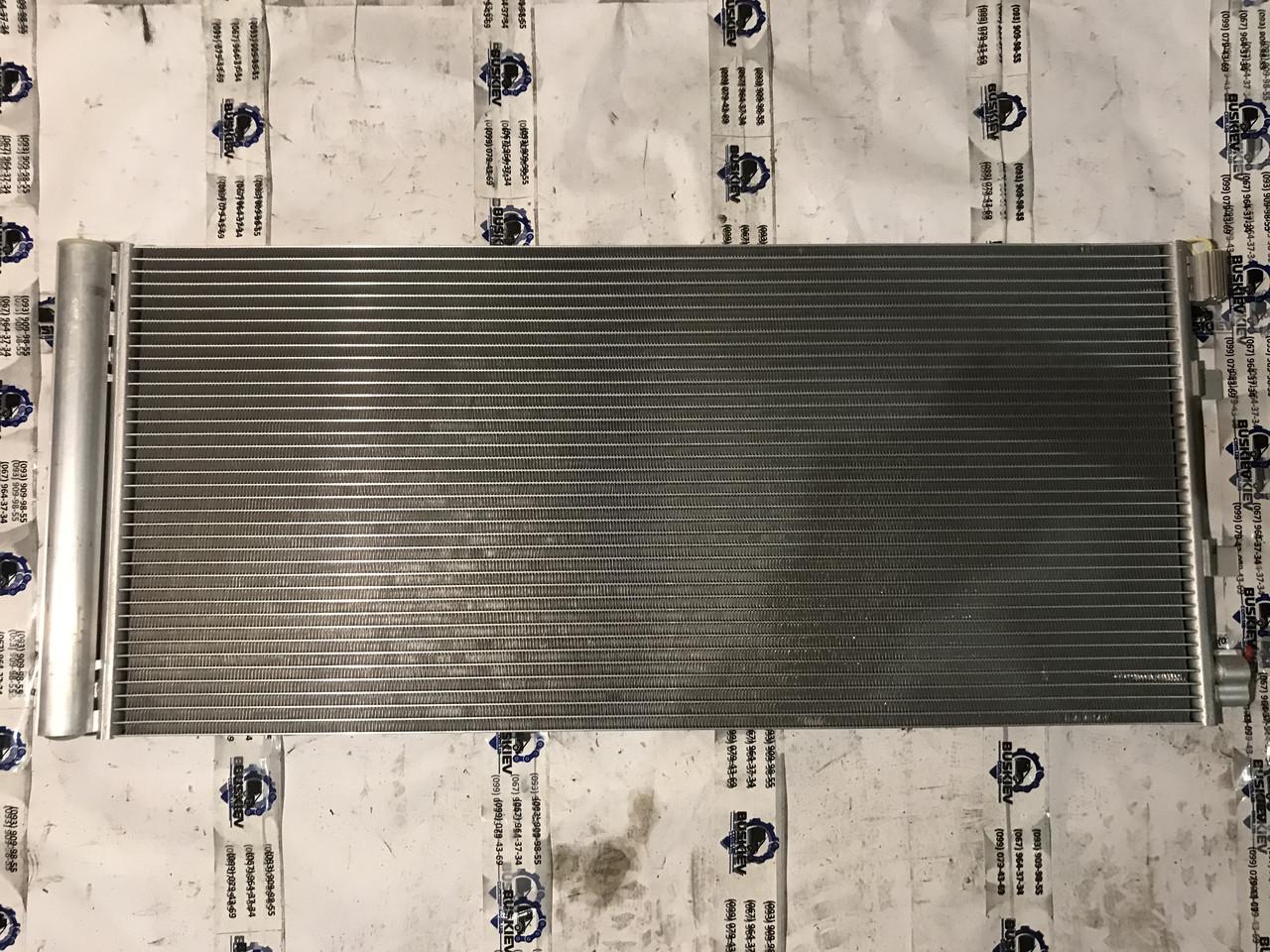 Радиатор кондиционера Renault Master с 2010- год 814179 921005824R