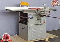 Станок деревообрабатывающий многофункциональный FDB Maschinen MLQ400M, фото 1