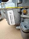 Карбюратор ваз 2107 с микропереключателем (1,5 л: 1,6 л) производитель ДААЗ, Россия, фото 3
