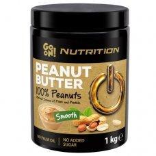 GoOn Peanut butter smooth 100% 1000 гр