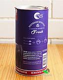 Гарячий шоколад з солоною карамеллю French, 200 г (тубус), фото 2
