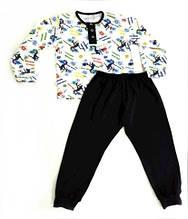 Детская пижама D&С 0241