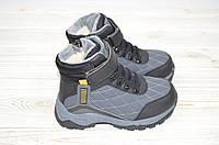 Ботинки детские Jong Golf 823-2 зимние искусственная кожа, фото 1
