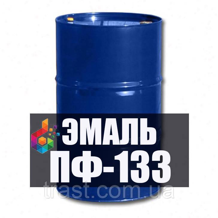 Эмаль ПФ-133 для окраски грузового подвижного состава, железнодорожных контейнеров