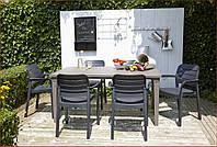 Набор садовой мебели Tisara Futura Dining Set, фото 1