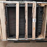 Радиатор  Т 150 водяного охлаждения (5-х рядн.) (производство г.Бузулук) 150У.13.010-3
