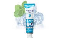 Отбеливающая зубная паста со вкусом ледяной мяты Nippon Zettoc Pro Pearl Super Cool Mint Toothpaste, 100 мл