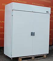 Холодильный шкаф глухой для кухни «Bolarus S-147» полезный объём 1470 л. (Польша), новый компрессор, Б/у, фото 1