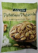 Фисташки Alesto Pistachios соленые, 250 г (Венгрия)