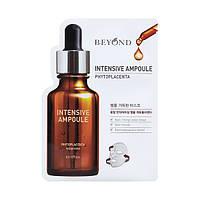 Маска для лица Beyond Intensive Ampoule Mask Phytoplacenta 22 мл