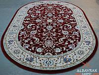 Begonia Ottoman (рисунок без акцента на центр)