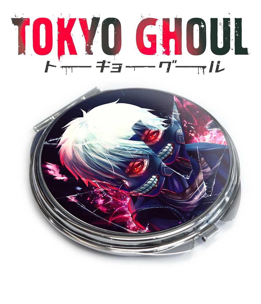Карманное зеркало злой Кэн Токийский гуль / Tokyo Ghoul
