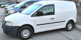 Ветровики, дефлекторы окон Volkswagen Caddy III 2d 2004 'ANV-Air'