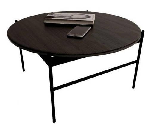 Дизайнерский журнальный столик Ultra TM Esense, фото 2