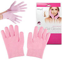 Увлажняющие гелевые SPA-перчатки Spa Gel Gloves, фото 1