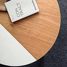 Дизайнерский журнальный столик Cut TM Esense, фото 3
