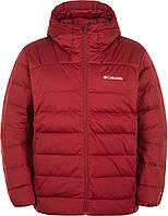 Куртка пуховая мужская Columbia Wrightson Peak II Down, фото 1