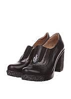 Туфли Guero 39 черный (34133_Black)