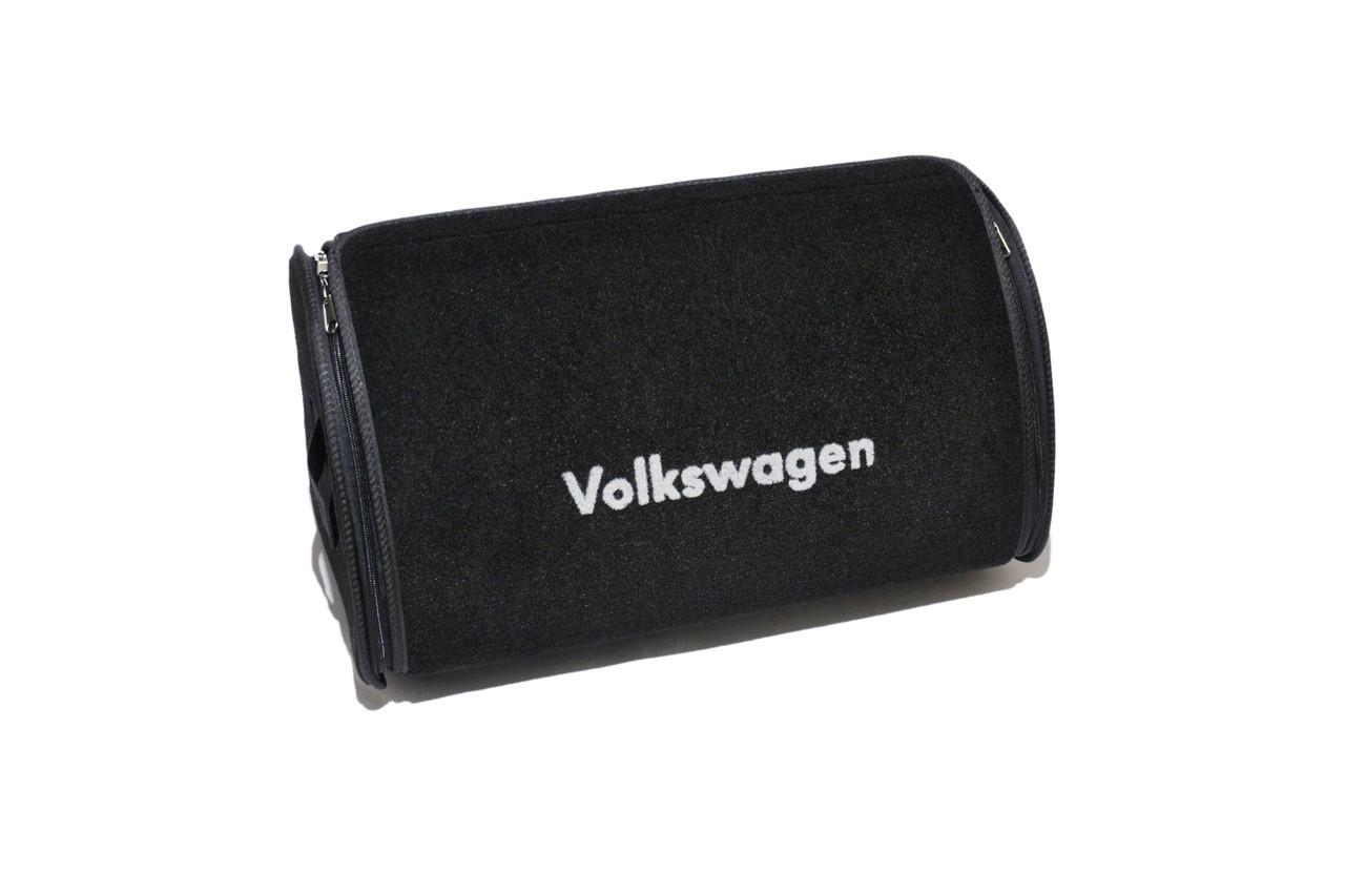 Органайзер в багажник для Volkswagen код товара: ORBLFR1017