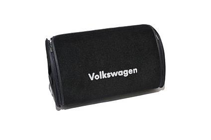 Органайзер в багажник для Volkswagen код товара: ORBLFR1017, фото 2