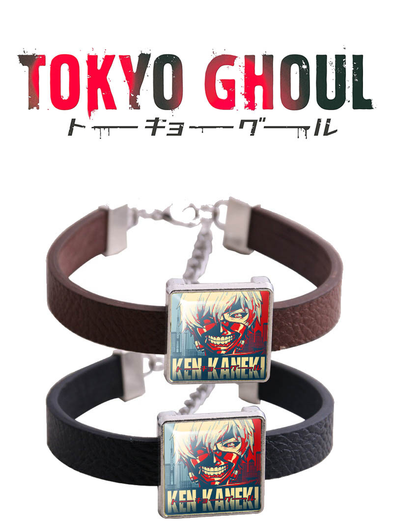 Браслет Ken Kanaki Токийский гуль  / Tokyo Ghoul