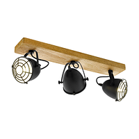 Настенно-потолочный светильник Eglo GATEBECK 49078