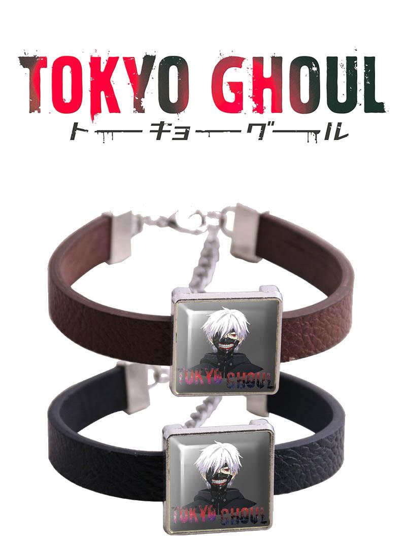 Браслет Кэн Токийский гуль  / Tokyo Ghoul