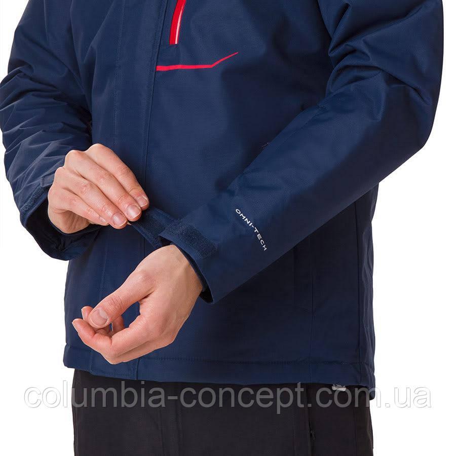 Куртка Утепленная мужская  Columbia RIDE ON