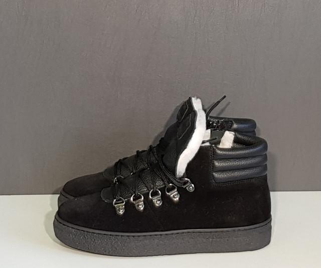 Зимняя обувь для мальчиков с 26 размера