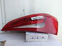 №360 Б/у фонарь задний правий  8R0945094  для Audi Q5 2008-2019